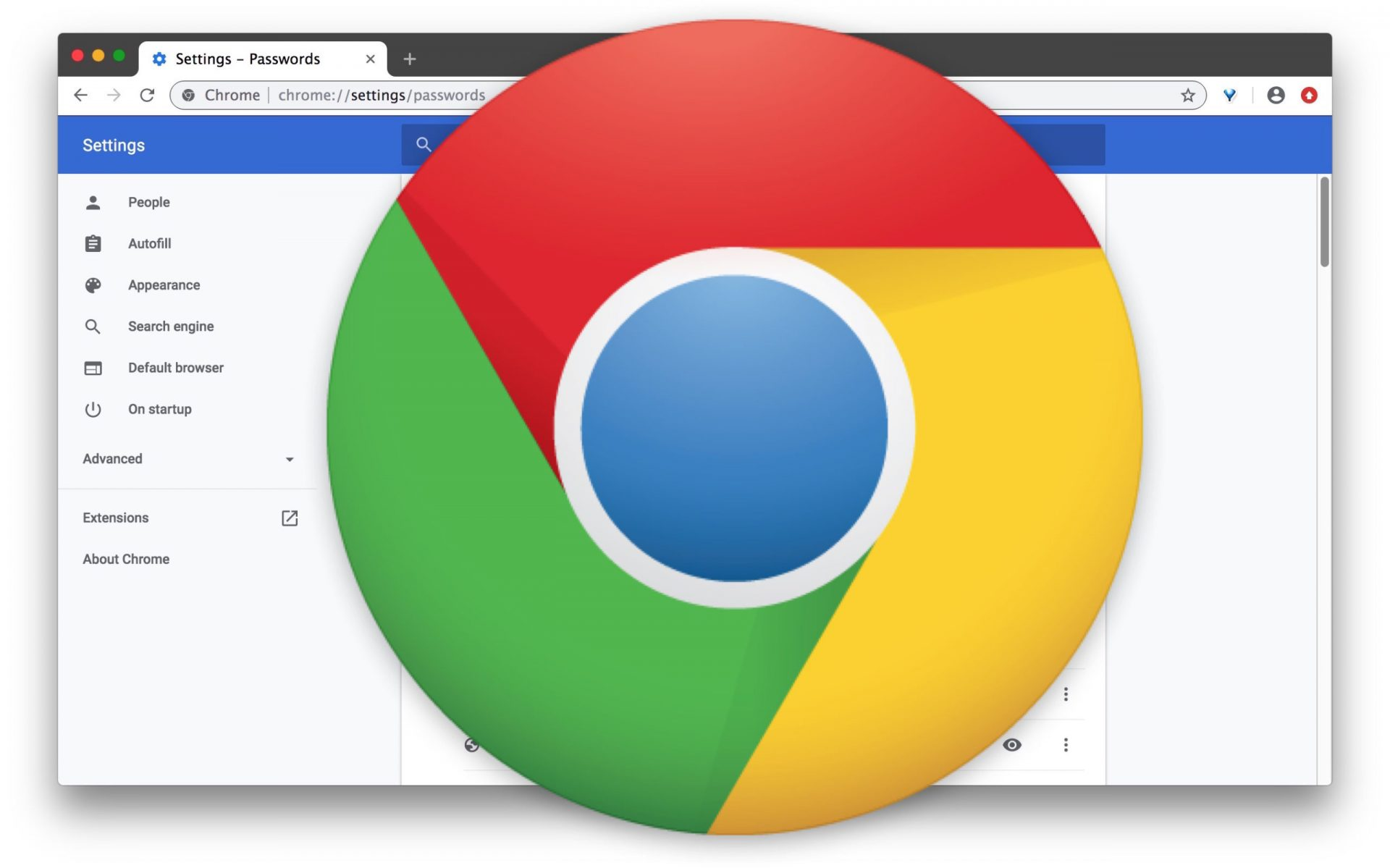How do I stop Chrome from opening on startup Mac