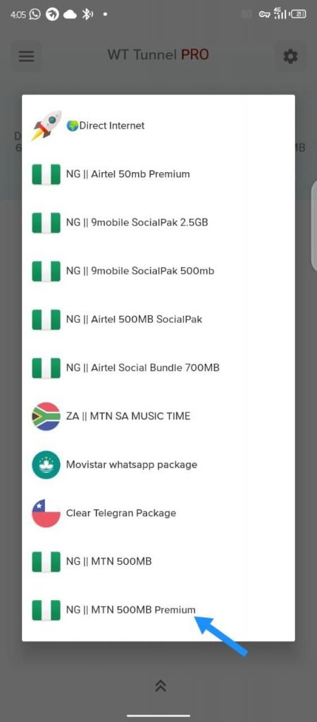 How To Activate Mtn 500MB Daily Free Browsing 2021